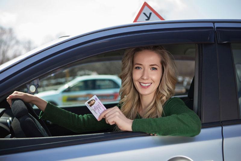 Водительское удостоверение за короткий срок